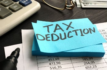 Small Business Expenses That Are Fully Tax Deductible