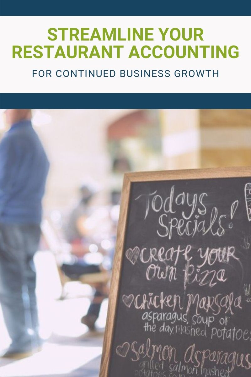 How to Streamline Your Restaurant Accounting for Business Growth