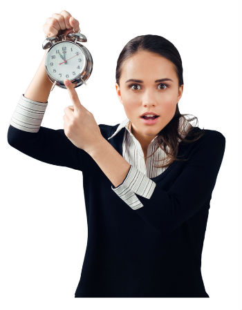 Time Crunch? Here's Why You Need an Online Bookkeeping Company